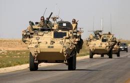 Mỹ tăng cường lực lượng tại biên giới Iraq - Syria