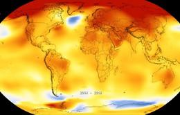 2019 có thể là năm nắng nóng kỷ lục