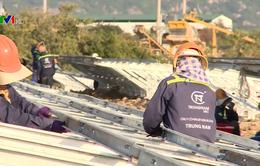 Ninh Thuận kỳ vọng lớn từ năng lượng tái tạo