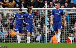 """Đang """"nát"""", Chelsea còn phải đón hung tin không ngờ tới này"""