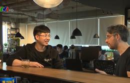 Startup Việt ở thung lũng Silicon làm việc xuyên Tết