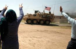 Mỹ triển khai kế hoạch rút quân khỏi Syria