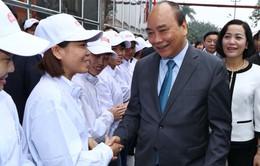 Thủ tướng: Nông nghiệp là đòn bẩy giúp Việt Nam hoàn thành mục tiêu kép