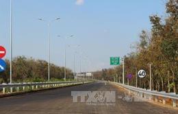 VEC từ chối phục vụ 2 ô tô vào đường cao tốc