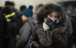 Dịch cúm lan rộng tại Nga, hàng nghìn trường học phải đóng cửa