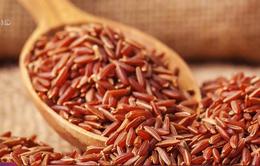 Ăn gạo lứt sẽ khỏi ung thư?
