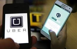 Trả hồ sơ để điều tra bổ sung vụ Grab mua lại Uber