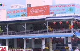 """Khánh Hòa tổng kiểm tra các nhà hàng sau 2 vụ """"chặt chém"""" khách"""