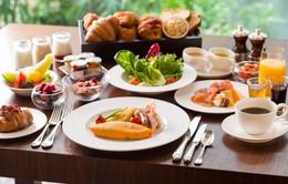 Nhịn ăn sáng không giúp bạn giảm cân
