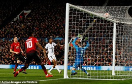 """Kết quả Champions League 13/2: Solskjaer """"hết phép"""" trước PSG, Roma hạ Porto nhờ cú đúp của Nicolo Zaniolo"""