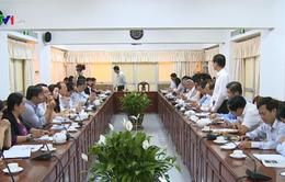 Đề xuất gói tín dụng 1.000 tỷ đồng thu mua lúa Đông Xuân
