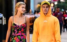 Vợ Justin Bieber tiết lộ lí do đổi họ theo chồng