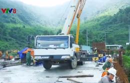 Tháng 10/2019 sẽ thông hầm đường bộ Hải Vân 2