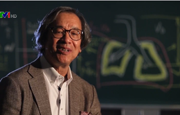 """Trần Ngọc Phúc - Người chế tạo máy hô hấp nhân tạo cho trẻ sinh non """"nổi như cồn"""" ở Nhật"""