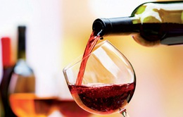 Rượu vang có thể bảo vệ tim tốt hơn