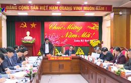 Tuyên Quang tiếp tục xác định mũi nhọn phát triển kinh tế lâm nghiệp