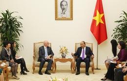 Thủ tướng đề nghị IMF hỗ trợ Việt Nam thống kê khu vực kinh tế phi chính thức