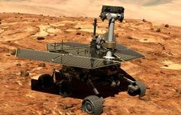 """Robot thăm dò của NASA """"qua đời"""" sau 15 năm làm nhiệm vụ trên sao Hỏa"""