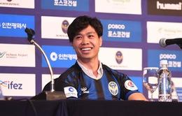 Công Phượng chỉ ra điểm mạnh, điểm yếu để thành công tại Incheon United