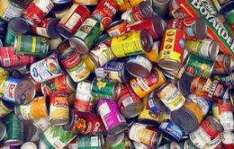 Những nguy cơ tiềm ẩn của thực phẩm chế biến sẵn