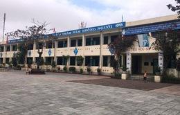 Cô giáo ở Quảng Bình tát học sinh nhập viện bị phạt 2,5 triệu đồng