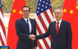 Tổng thống Mỹ: Các cuộc đàm phán thương mại diễn ra rất tốt đẹp