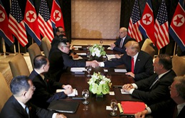 Cuộc gặp thượng đỉnh Mỹ - Triều giúp Singpore thu hút du khách
