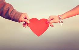 Trực tiếp Thế hệ số 18h30(14/02/2019): Tình yêu có màu gì?