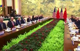 Đàm phán thương mại Mỹ – Trung: Tín hiệu lạc quan