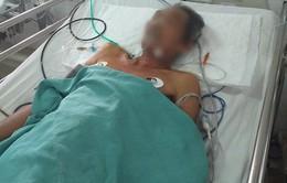 3 giờ phẫu thuật cứu sống bệnh nhân bị hoại tử hơn 3m ruột non