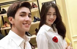 Á hậu Phương Nga thừa nhận yêu diễn viên Bình An vào ngày Valentine