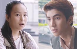Mối tình đầu của tôi - Tập 14: Nam Phong giật mình gặp cô bé y chang An Chi hồi nhỏ