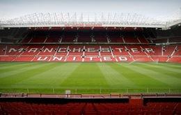 Tham quan sân vận động Old Trafford với 32USD