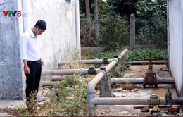 Đăk Nông: Đóng tiền 2 lần mới được cấp nước sinh hoạt