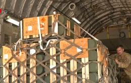 Mỹ chuyển giao tên lửa dẫn đường trị giá hơn 16 triệu USD cho Lebanon