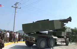 Ba Lan mua hệ thống phóng tên lửa của Mỹ