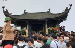 Hôm nay, khai Hội xuân Yên Tử 2019