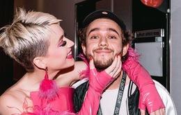 """Katy Perry tái xuất cùng Zedd, """"trình làng"""" ca khúc mới"""