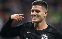 Chelsea và Liverpool đại chiến giành sao trẻ Bundesliga
