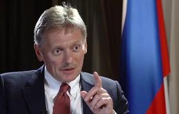 Nga sẵn sàng đối phó trừng phạt mới của Mỹ