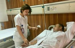 Cẩn trọng biến chứng nhiễm trùng do rò hậu môn
