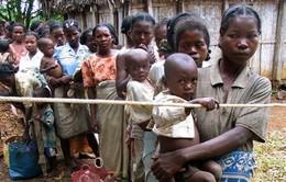 Madagascar: Gần 1.000 trẻ em tử vong vì bệnh sởi trong 4 tháng gần đây