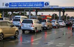 Yêu cầu VEC sửa đổi quy định từ chối phục vụ xe trên cao tốc