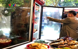 Xử phạt 2 nhà hàng vi phạm an toàn thực phẩm ở chùa Hương
