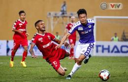 ẢNH: Giành chiến thắng trước Becamex Bình Dương, CLB Hà Nội lần thứ hai giành Siêu cúp quốc gia