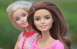 Búp bê Barbie sắp tròn 60 tuổi