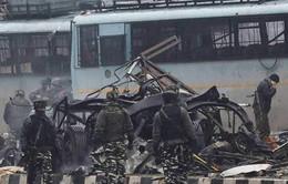 Ấn Độ cảnh báo trả đũa vụ tấn công ở Kashmir
