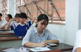20 trường ĐH, CĐ sử dụng kết quả thi đánh giá năng lực của ĐHQG TP.HCM