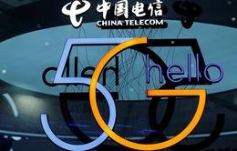 Trung Quốc bứt tốc triển khai mạng di động 5G lớn nhất thế giới?