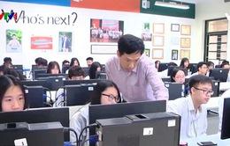 Ứng dụng công nghệ thông tin vào quản lý và giảng dạy